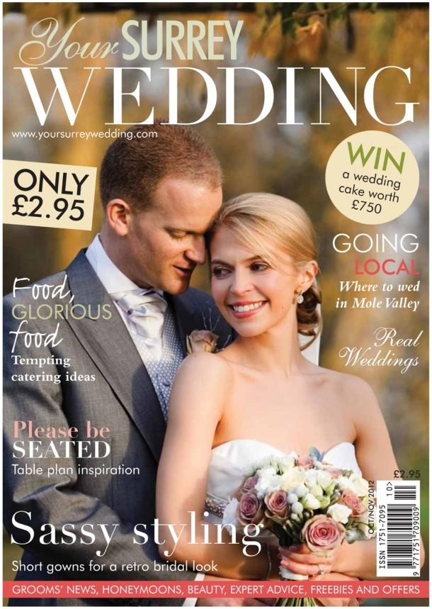 Great Fosters Your Surrey Wedding Magazine (1)