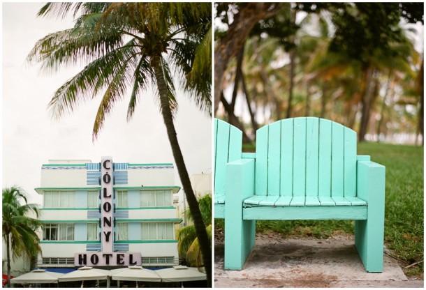 Contax 645 Fuji 400H Miami South Beach Travel (2)