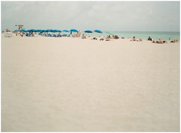 Contax 645 Fuji 400H Miami South Beach Travel (11)