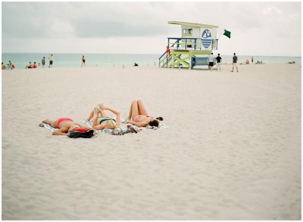 Contax 645 Fuji 400H Miami South Beach Travel (13)