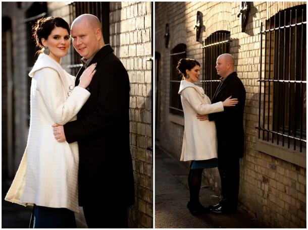 Winter London Engagement Pre Wedding Shoot (12)