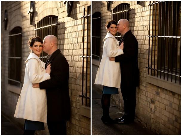 Winter London Engagement Pre Wedding Shoot (14)