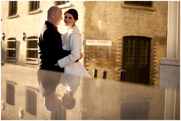 Winter London Engagement Pre Wedding Shoot (17)