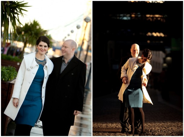 Winter London Engagement Pre Wedding Shoot (19)