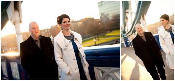 Winter London Engagement Pre Wedding Shoot (32)
