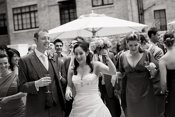 Wedding Photographer London RIBA Gallery Venue