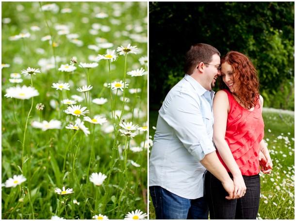 Regents Park Engagement Shoot (4)