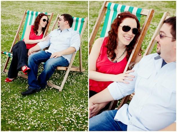 Regents Park Engagement Shoot (13)