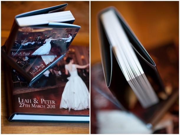 Segerius Bruce Wedding Albums (2)