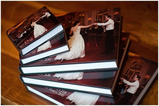 Segerius Bruce Wedding Albums (3)