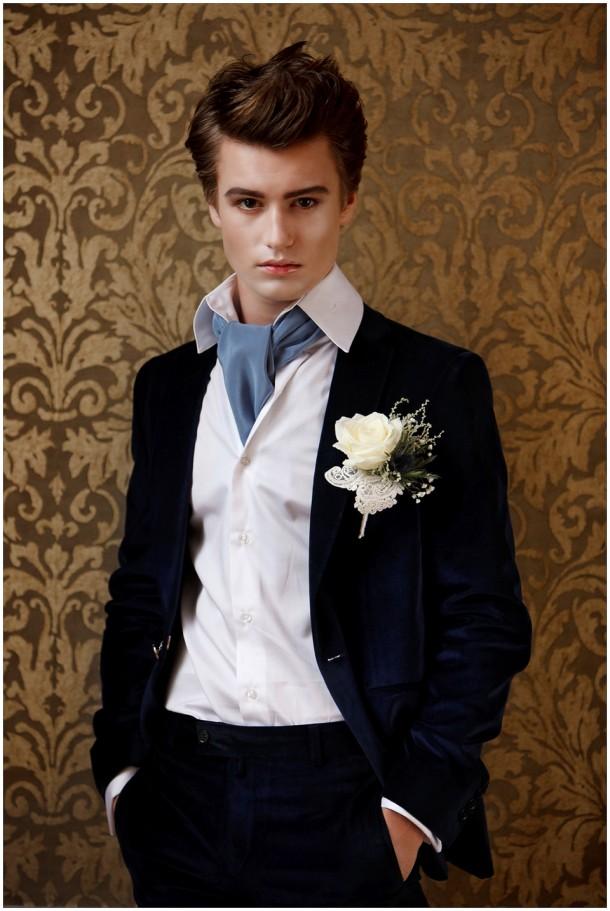 Breaking Dawn Wedding Twilight inspired Shoot (5)