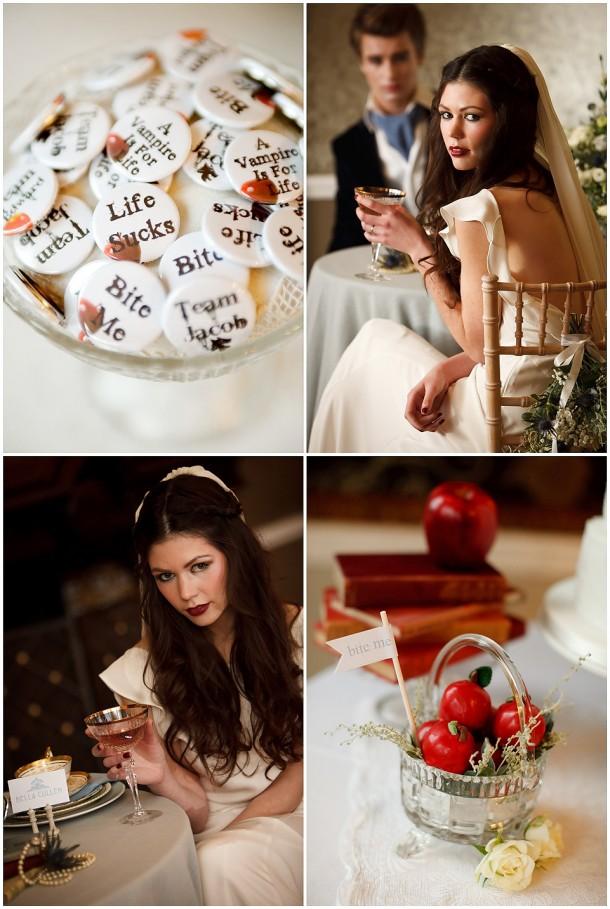 Twilight Inspired Wedding | Best Wedding Photographers Durban - Segerius Bruce Photography