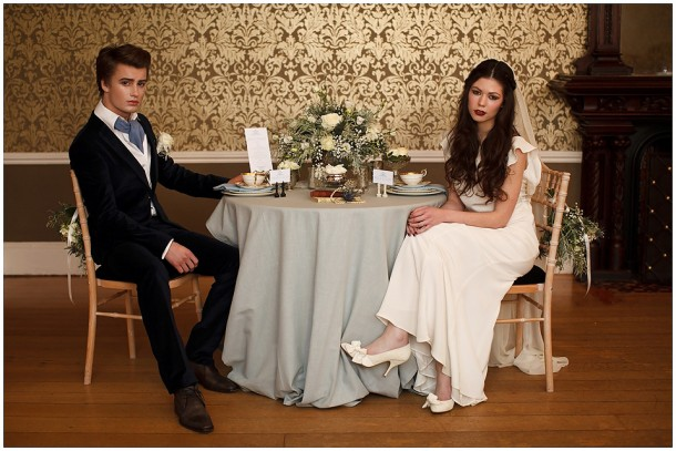 Breaking Dawn Wedding Twilight inspired Shoot (25)
