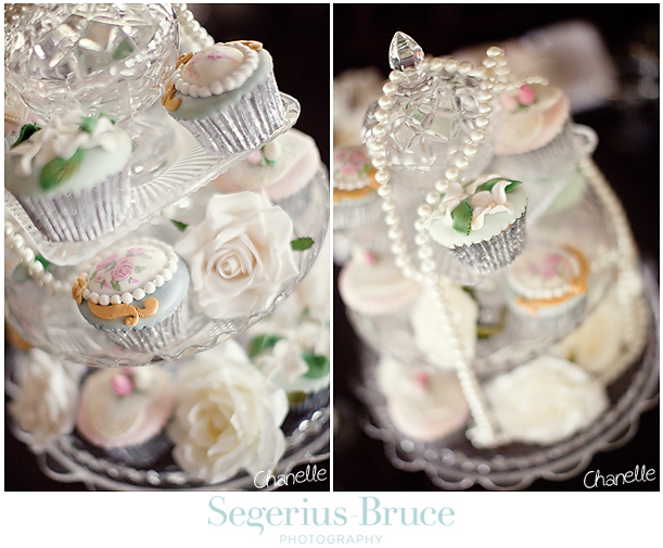 Vintage Wedding Inspirations, Cupcakes for Weddings