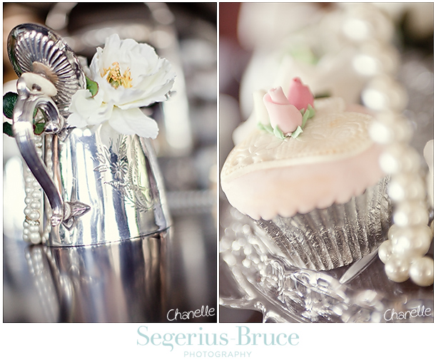 Vintage Theme Wedding Inspirations