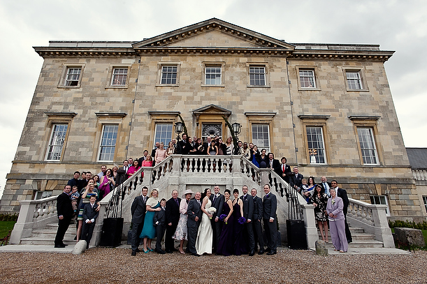 Wedding at Botleys Mansion Surrey