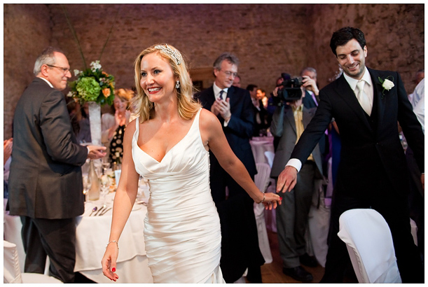Wedding at Notley Abbey | London Wedding Planner - Segerius Bruce Photography