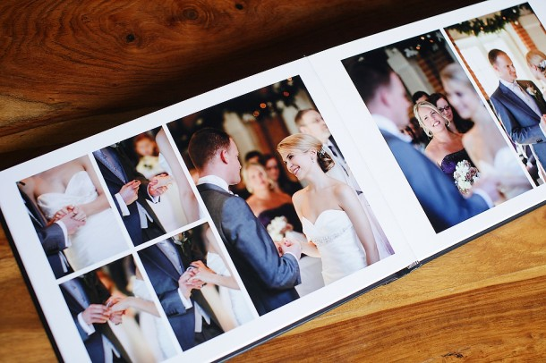UK Wedding Albums (7)