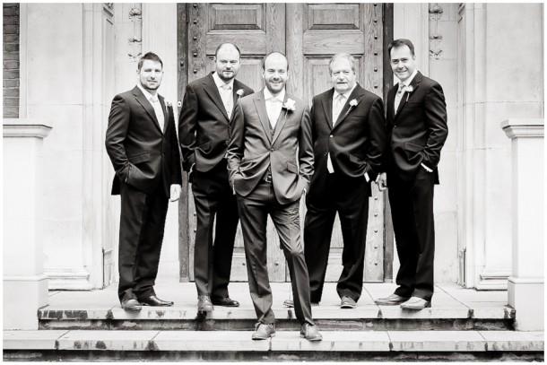 Wedding at The Andaz | Best London Wedding Photographer - Segerius Bruce Photography