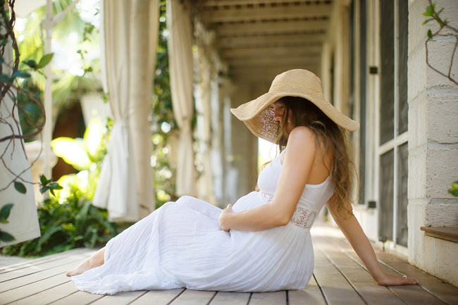 beaut-maternity-shoot