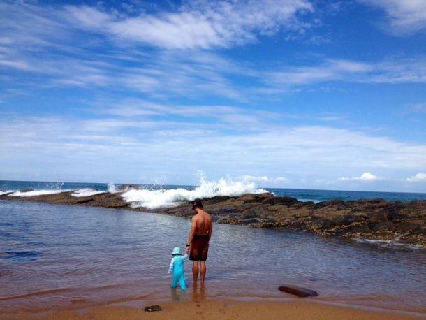 best-beach-for-babies-toddlers-ballito