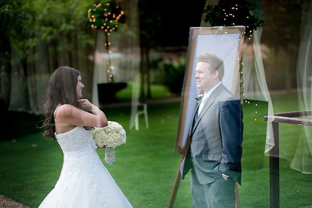 Wedding at Braxted Park