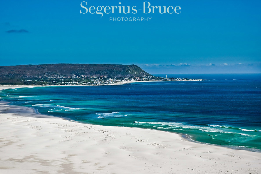 Noordhook beach Cape Town South Africa