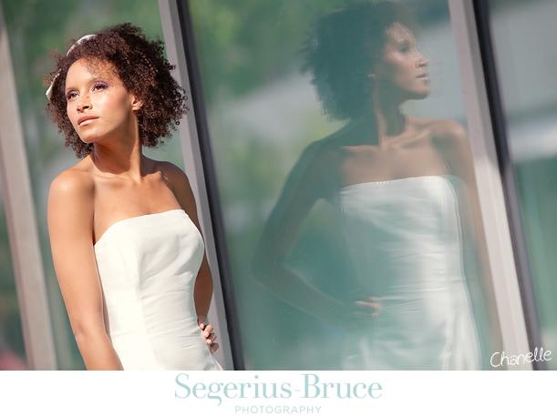 Bridal Fashion Editorial photographer