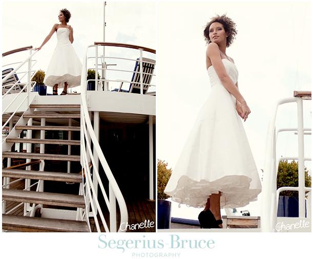Bridal Fashion Editorial Photograher