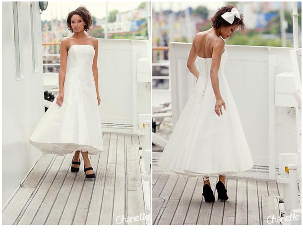 Bridal Fashion Editorial Photography