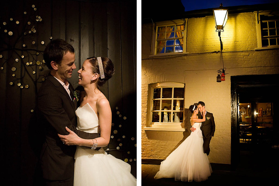 Wedding Photography by Segerius Bruce Photography
