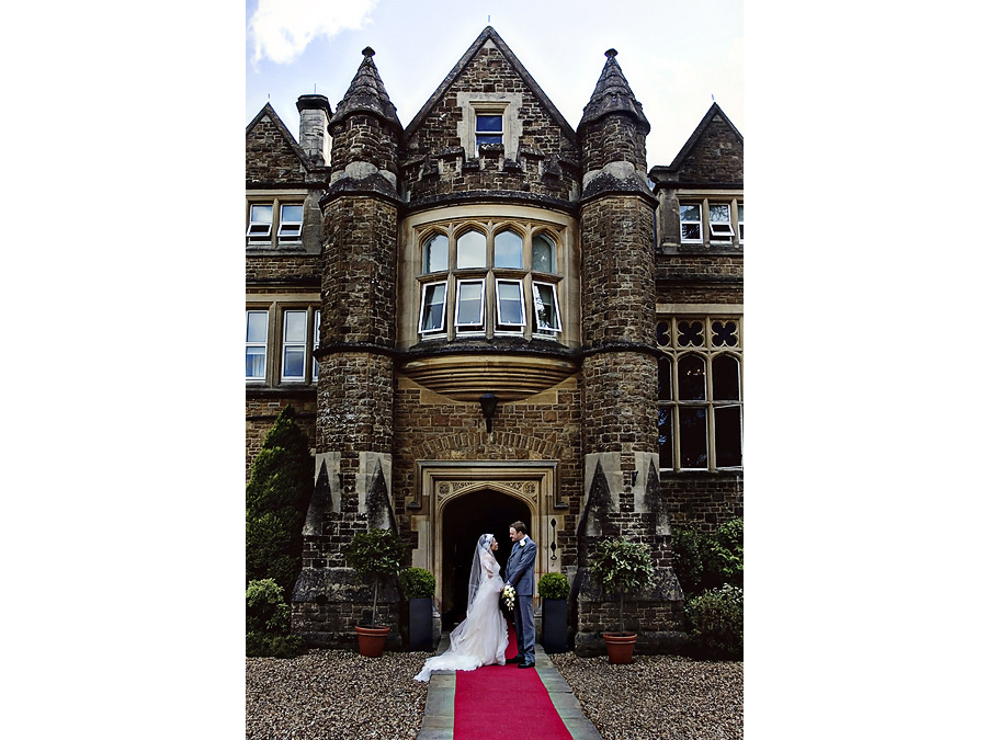 Hartsfield Manor Devere Venues in Betchworth Surrey