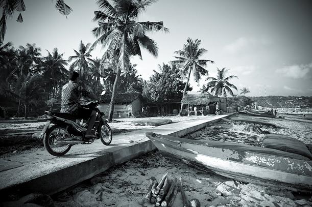 Nusa Lembongan Island Bali Indonesia Travel Photography