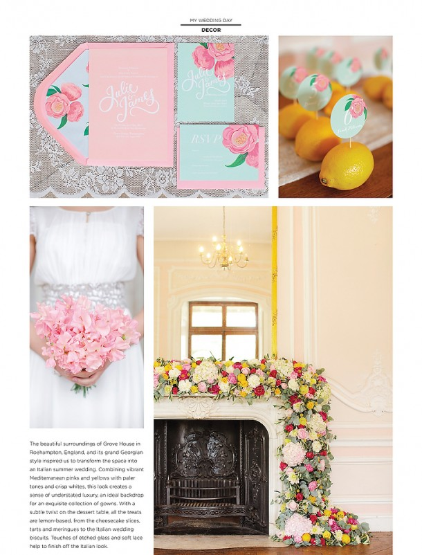 Yellow and Pink Styled Bridal Fashion Shoot Segerius-Bruce (2)
