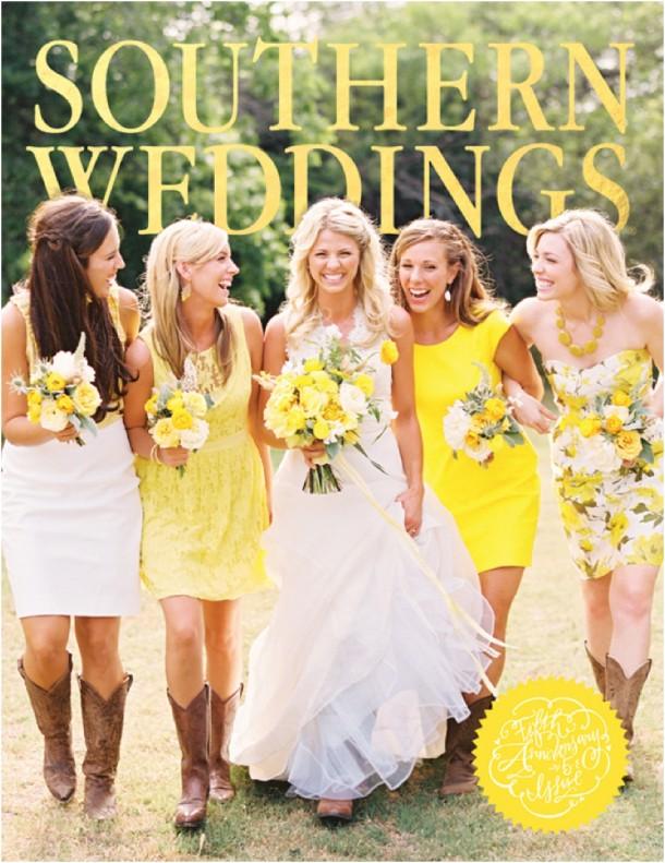 Southern Weddings Magazine (1)