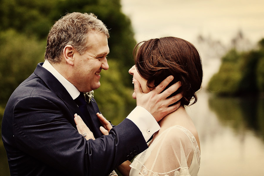 London St James park wedding photos