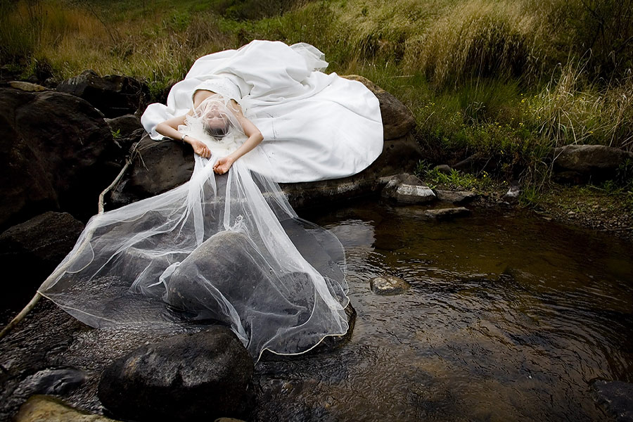 TTD Trash the Dress South Africa