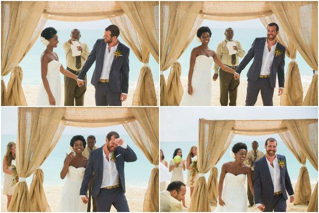 Top Marina Martinique Wedding Photographers | Wedding Day Rain | Segerius Bruce Photography