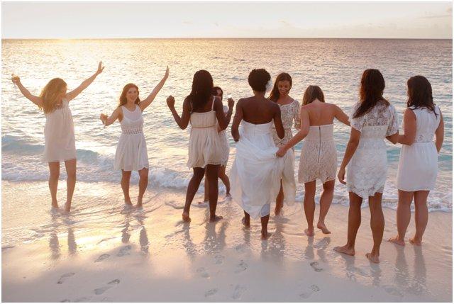 Top Marina Martinique Wedding Photographers   Wedding Day Rain   Segerius Bruce Photography
