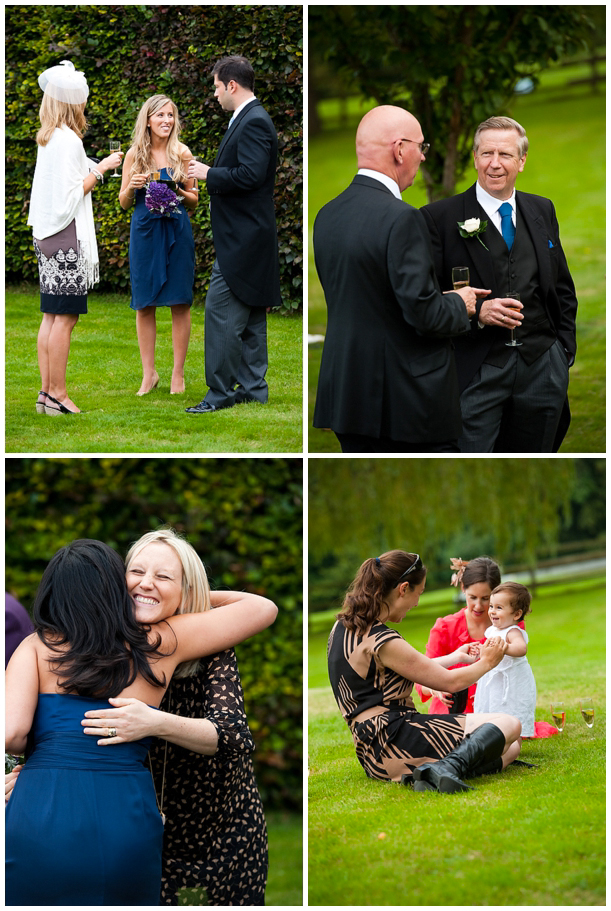 wedding photographer henley upon thames oxford