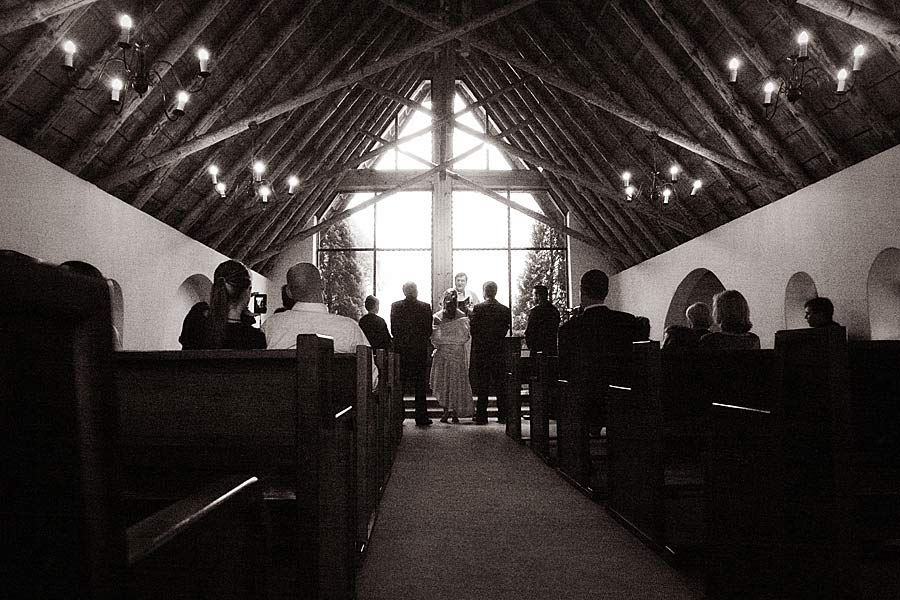 Church Wedding in South Africa held at Cathedral Peak
